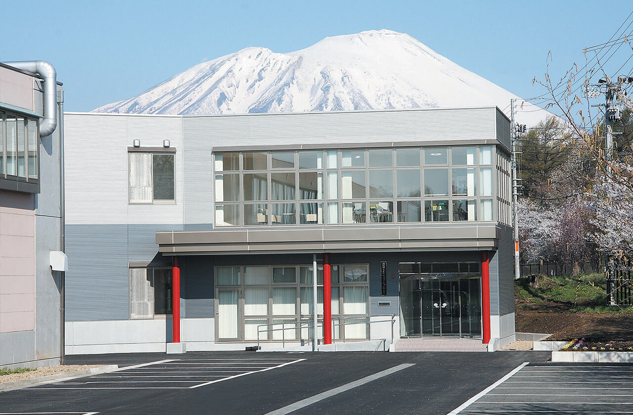 第1イノベーションセンター